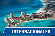 Tours Internacionales